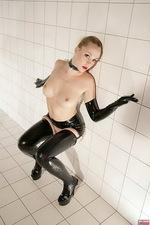 Kinky fetish glamour legs 03