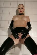 Kinky fetish glamour legs 11