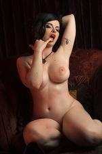 Sybill Hawthorne 15