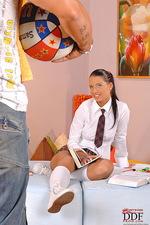 Viva Small : School uniform hardcore 00