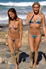 Bikini girls 14