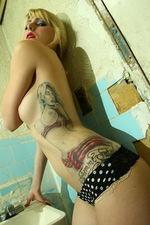 Gina Angelina 16