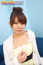 Young Japanese Shaved Girl 00