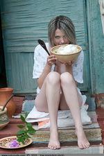 Ilona, Ukraine, food  00