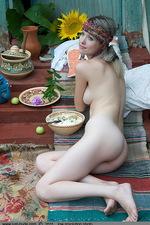 Ilona, Ukraine, food  06