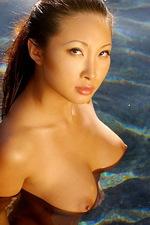 Debra is a very exoic asian model 10