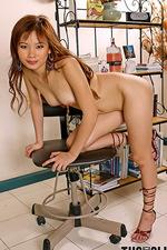 Nina Chui 19
