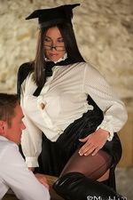 School mistress 04