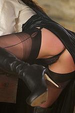 School mistress 05