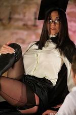 School mistress 06