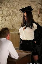 School mistress 09