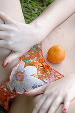 Tina - Tangerine 05
