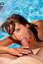 Touze pool sex 03