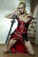 Dani - Sword 07