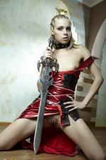 Dani - Sword 08