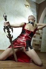 Dani - Sword 09