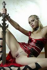 Dani - Sword 10