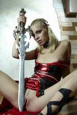 Dani - Sword 11