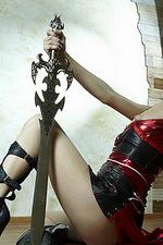 Dani - Sword 13