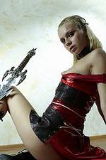 Dani - Sword 16