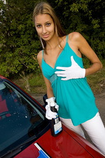 Amateur car wash 00