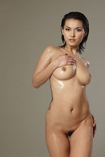 A nice asian babe 16