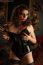 Audrey Noire 01
