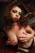 Audrey Noire 09
