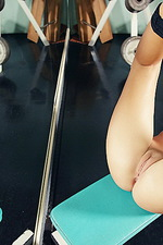 Tess IN Fitness 05