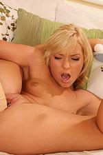 Ally Kay in I love big toys 14
