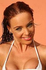 White hot bikini 14