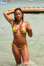 An amazing bikini 04