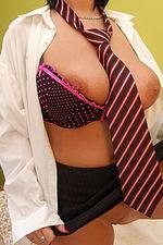 Big boob student 02