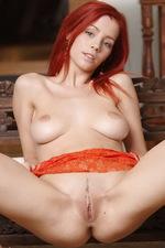 Ariel - Redgirl 08