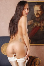 Nataly - Armchair 04