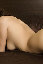 Nana shows off her Thai body!  13