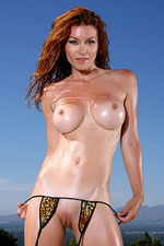 Sexy Heather 09
