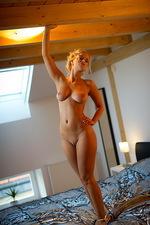 Miela standing 12