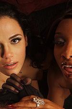 Zayda J & Imani Rose 14