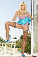 Kathy Lee stocking 04