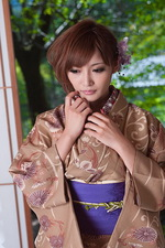 Kirara Asuka With 36 G-CUP Tits 06