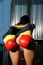 Verena - Punch 05