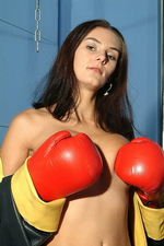 Verena - Punch 09