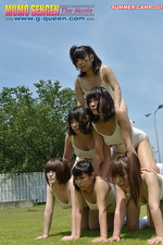 A bunch of asian babe 14