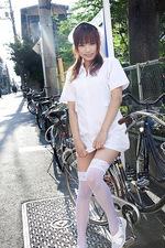 Akina Iwahashi  09