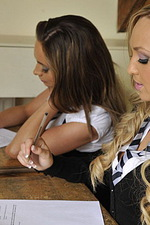 Danni & Stacey  04