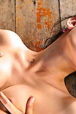 Jasmine Wang - Set 03