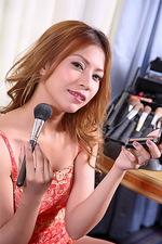 Asian sexy girl Aerin 03