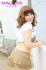 Nao Kamisato  12