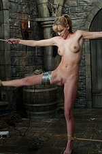 Donna puts and experienced domme 00